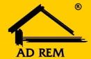 AD REM Nieruchomości Logo